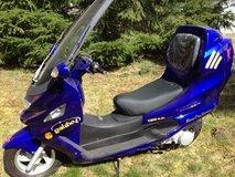 Brand New Moped!!!!  OBO in Fort Lewis, Washington