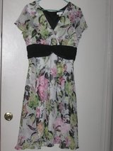 Beautiful Christopher & Banks size 14 dress in Glendale Heights, Illinois
