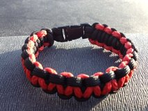 Paracord Bracelets in Fort Lewis, Washington